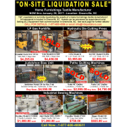 Fairmont, NC Liquidation #2