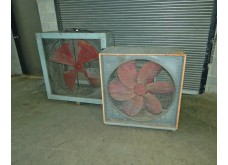 Large Box Fans