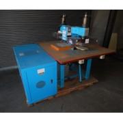 Fabrex Welding Machine