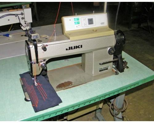 Juki Model DDL4040 Stunning Juki Ddl 5550n Industrial Sewing Machine