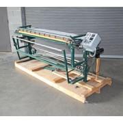 Fabric Measure Machine