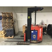 Raymond Electric Forklift