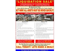 South Carolina Liquidation