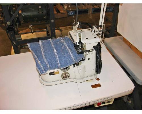 Carpet Serging Machine Floor Matttroy